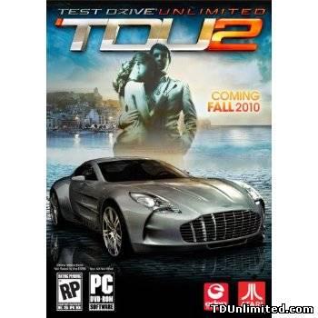 скачать игру Tdu 2 через торрент - фото 9