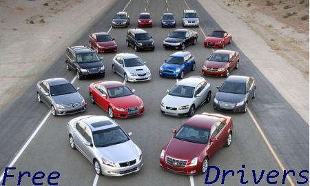Free Drivers
